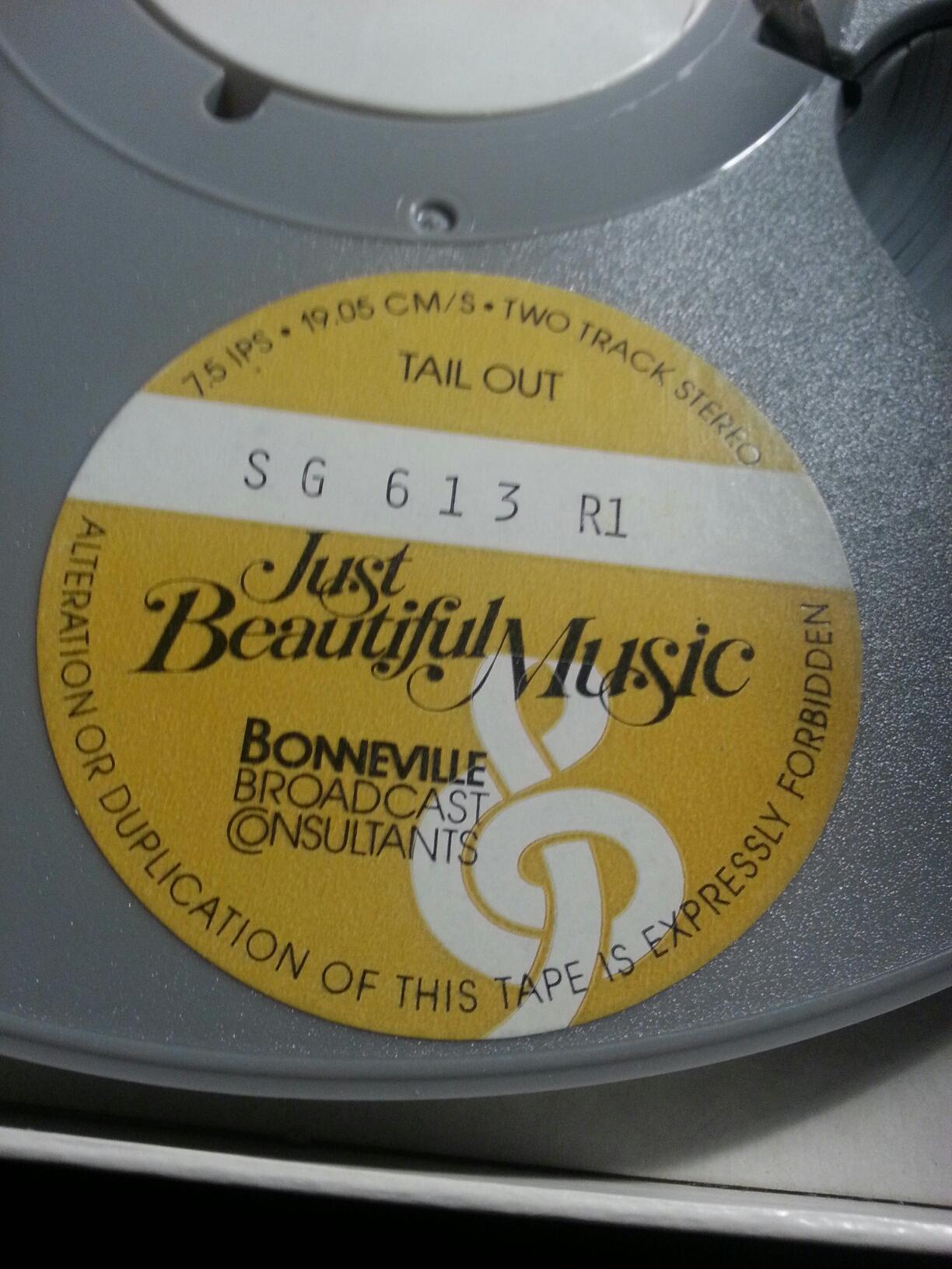 bonneville-reel