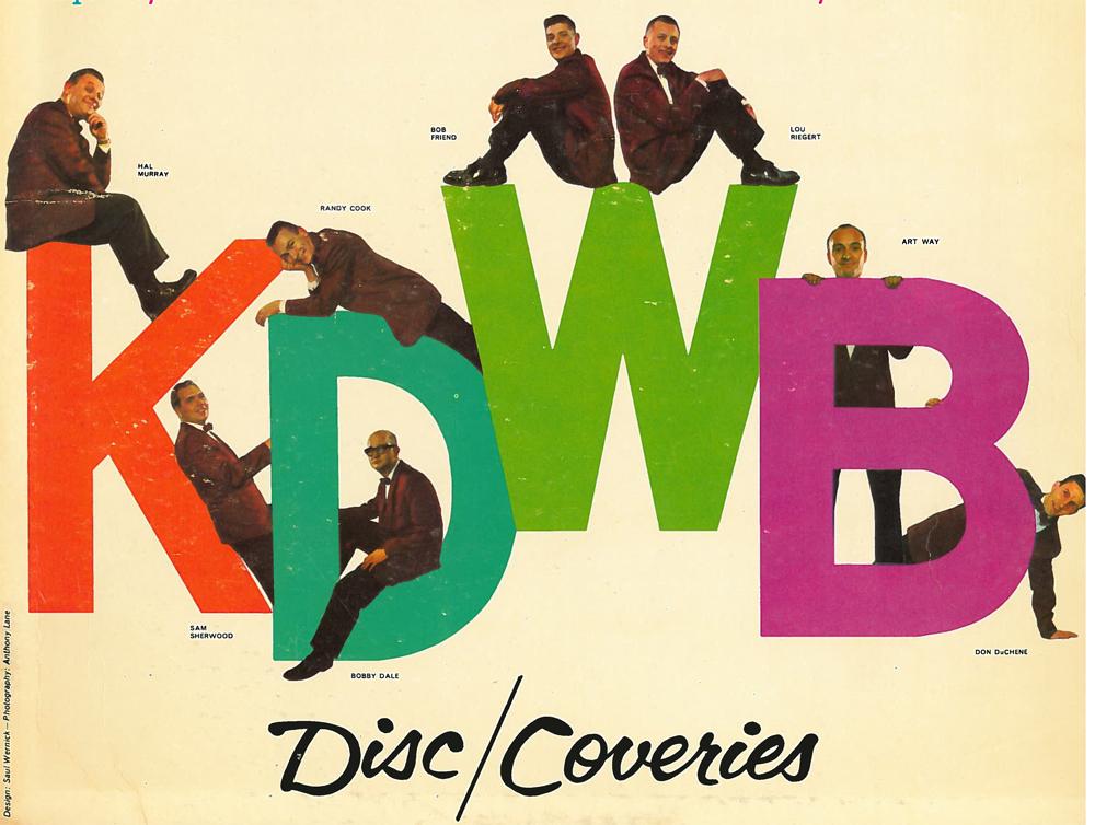 KDWB-AM 63