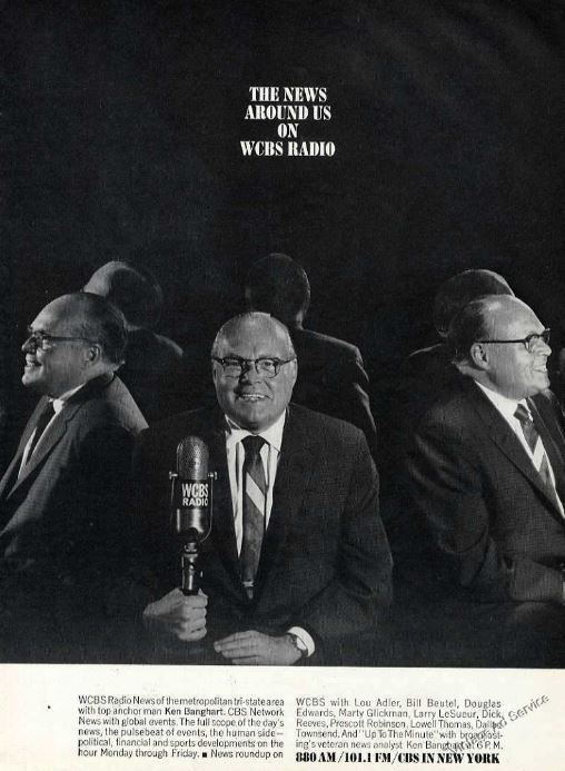 WCBS 1962 AD
