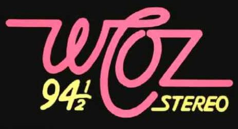 wcoz-94-5-boston-sticker