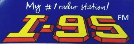 WIN-FM Miami Beach 1983