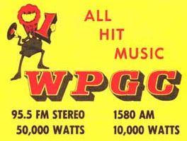 WPGC 1973