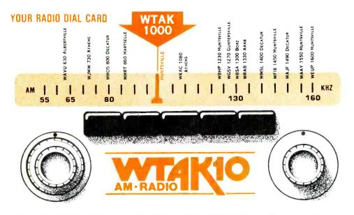 WTAK AM 1000