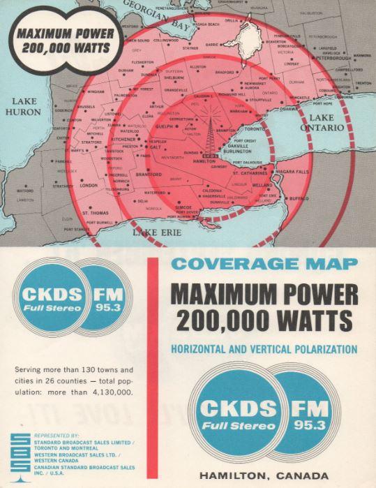 CKDS 95.3