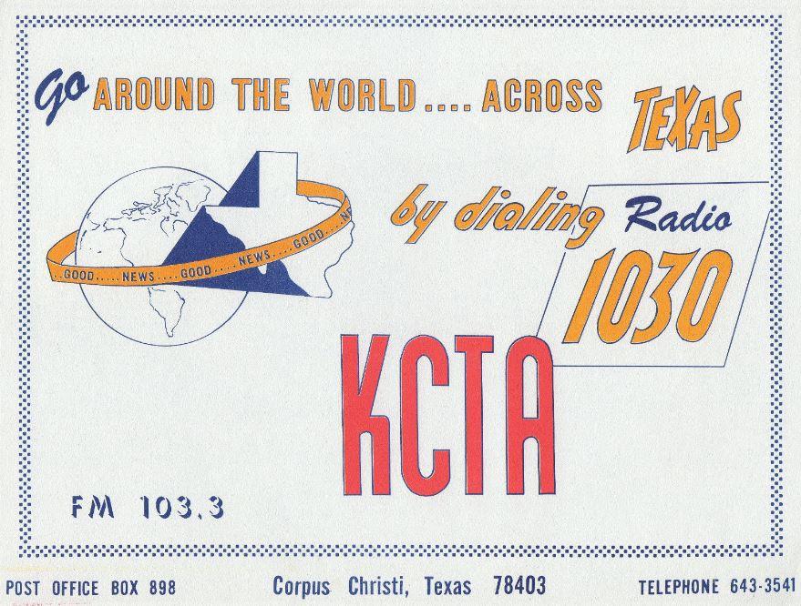 KCTA 1030f