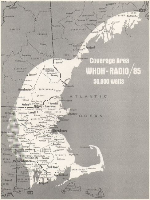 WHDH 850
