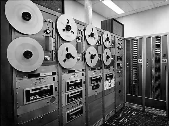 radio-automation