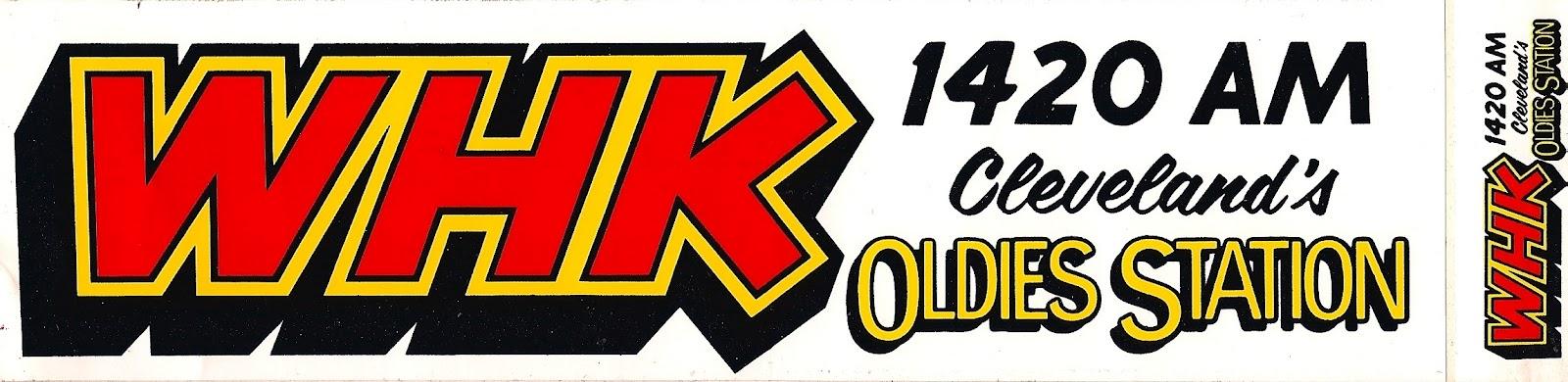 WHK-1420