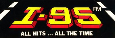 WINZ-FM I-95 1982