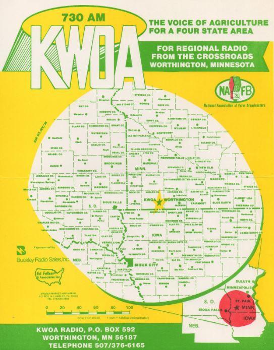 KWOA 730