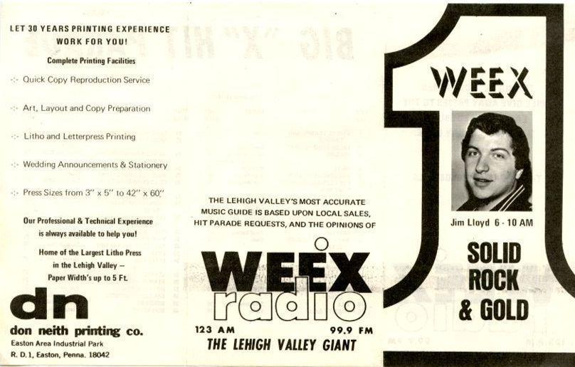 WEEX 11-18-71f